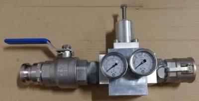 Réducteur de pression 2